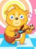 熊孩子儿歌 第206集 小苹果
