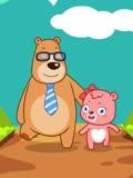 熊孩子儿歌第6集