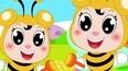 好奇的小蜜蜂原唱版