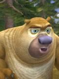 熊出没之秋日团团转第2集