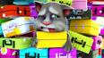 我的湯姆貓短片第17集
