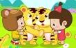 熊孩子数数歌第3集