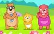 熊孩子数数歌第8集