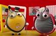 小蜜蜂 第1季第2集