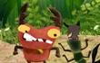 布鲁和森林里的朋友们第1集