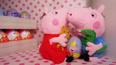 粉红猪小妹奇趣蛋日记第17集