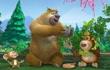 熊出没全集第1集