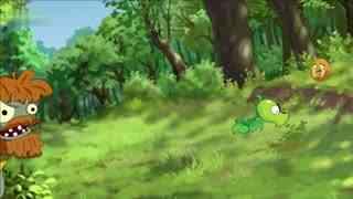 植物大战僵尸动画版  第99集