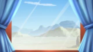 战斗王之飓风战魂第三季第14集