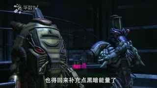 巨神战击队第二部:空间战击队第19集
