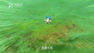 深蓝少年第7集