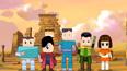 乐创世界 第1季 重返地球第20集