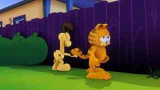 加菲猫第三季第17集