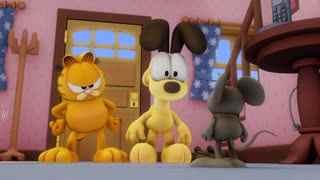 加菲猫第三季第18集