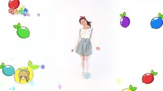 咕力咕力舞蹈学堂第10集