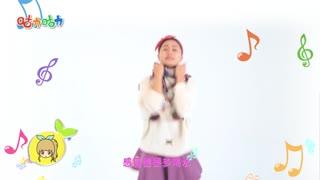 咕力咕力舞蹈学堂第7集