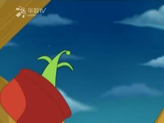 小刺猬蓝豆豆第13集