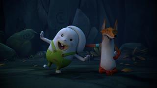 三只兔子第11集