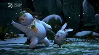 三只兔子第13集