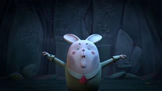 三只兔子第18集