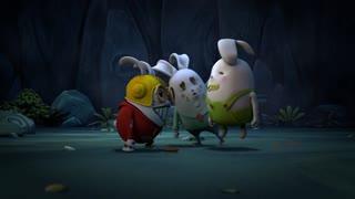 三只兔子第20集