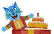 小猫米罗 第1季第6集