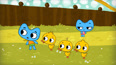 趣猫猫的魔法之旅第17集