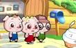 三只小猪之魔法大冒险第17集