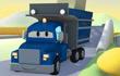 汽车城之超级变形卡车第3集