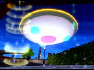 外星人小闹闹第2集