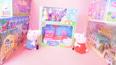 粉红猪小妹玩具日记第16集
