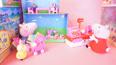 粉红猪小妹玩具日记第17集
