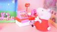 粉红猪小妹玩具日记第18集