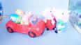 粉红猪小妹玩具日记第19集