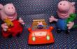 粉红猪小妹玩具日记第1集