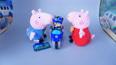 粉红猪小妹玩具日记第20集