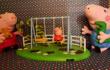 粉红猪小妹玩具日记第2集