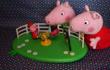 粉红猪小妹玩具日记第4集