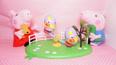 粉红猪小妹玩具日记第5集