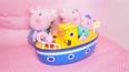 粉红猪小妹玩具日记第6集