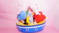 粉红猪小妹玩具日记第7集