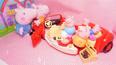 粉红猪小妹玩具日记第9集