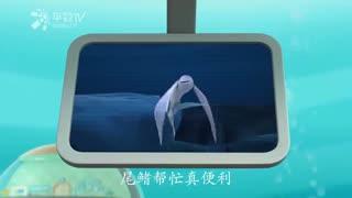海底小纵队儿歌第5集