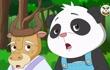 神奇熊猫第9集