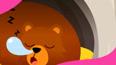 碰碰狐 英语动物儿歌第20集