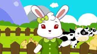 兔小贝英语宝典第1集