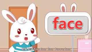 兔小贝英语宝典第3集