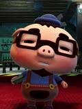 猪猪侠之变身小英雄 第12集