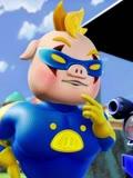 猪猪侠之变身小英雄 第15集