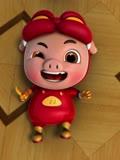 猪猪侠之变身小英雄 第21集